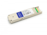 Force10 GP-XFP-W24 Compatible XFP Transceiver - XFP transceiver module (equivalent to: Force10 GP-XFP-W24) - 10 Gigabit Ethernet - 10GBase-DWDM - LC single-mode - up to 49.7 miles - 1558.17 nm