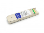 Force10 GP-XFP-W31 Compatible XFP Transceiver - XFP transceiver module (equivalent to: Force10 GP-XFP-W31) - 10 Gigabit Ethernet - 10GBase-DWDM - LC single-mode - up to 49.7 miles - 1552.52 nm