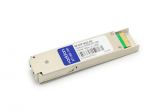 Force10 GP-XFP-W32 Compatible XFP Transceiver - XFP transceiver module (equivalent to: Force10 GP-XFP-W32) - 10 Gigabit Ethernet - 10GBase-DWDM - LC single-mode - up to 49.7 miles - 1551.72 nm