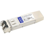 MSA Compliant 10GBase-LRM SFP+ Transceiver - SFP+ transceiver module - 10 GigE - 10GBase-LRM - LC multi-mode - up to 722 ft - 1310 nm