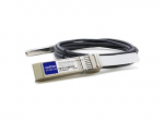 10GBase direct attach cable - SFP+ to SFP+ - 13 ft - twinaxial - passive - TAA Compliant