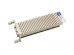 Intel TXN17430 Compatible XENPAK Transceiver - XFP transceiver module (equivalent to: Intel TXN17430) - 10 GigE - 10GBase-LR - SC single-mode - up to 6.2 miles - 1310 nm