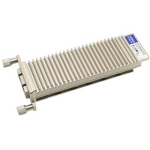 MSA Compliant 10GBase-SR XENPAK Transceiver - XENPAK transceiver module - 10 GigE - 10GBase-SR - SC multi-mode - up to 984 ft - 850 nm