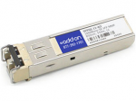 Riverstone SFPGE-11 Compatible SFP Transceiver - SFP (mini-GBIC) transceiver module - GigE - 1000Base-SX - SC - up to 1800 ft - 850 nm