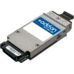 Cisco ONS-GC-GE-LX Compatible GBIC Transceiver - GBIC transceiver module - GigE - 1000Base-LX - SC