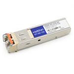 Cisco CWDM-SFP-1570 Compatible SFP Transceiver - SFP (mini-GBIC) transceiver module - GigE - 1000Base-CWDM - 1570 nm - for Cisco 3825 Catalyst 2970G 3560 3560G 3750 3750G Supervisor Engine 720