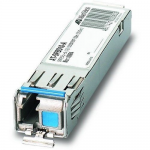 SFP (mini-GBIC) transceiver module - GigE - up to 6.2 miles - 1310 (TX) / 1490 (RX) nm