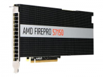 FirePro S7150 - Graphics card - FirePro S7150 - 8 GB GDDR5 - PCIe 3.0 x16