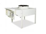 Condenser 1 Fan Single Circuit 4MBH/1F TD 230V/1/60 - Air-conditioning condenser - 230 V