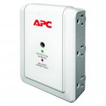 SurgeArrest Essential - Surge protector (external) - 15 A - AC 120 V - input: NEMA 5-15 - output connectors: 6 - beige