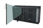 Switched Rack PDU - Power distribution unit (rack-mountable) - AC 120 V - input: NEMA L5-20 - output connectors: 8 (NEMA 5-20) - 1U - 12 ft - black