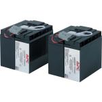 Replacement Battery Cartridge #11 - UPS battery lead acid - black - for P/N: DLA2200J SU2200I SU2200XLX114 SU3000I SU3000UXICH SUA2200US SUA3000T SUA3000US