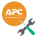 Schneider Electric Critical Power & Cooling Services Complete DC Capacitor Replacement Service - Extended service agreement - labor - on-site - business hours - for Galaxy PW