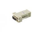Data Transfer Adapter - 1 x RJ-45 Female Network - 1 x DB-9 Male Serial