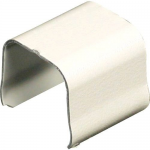 10-pack Wiremold 700 Connection Cover - Cable raceway cover - ivory (pack of 10)