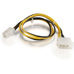 12IN ATX POWER SUPPLY TO PENTIUM 4 POWER ADAPTER CABLE