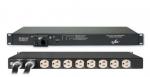 ePDU - Power distribution unit ( rack-mountable ) - AC 110-125 V - 1.92 kW - input: NEMA 5-20 - output connectors: 8 - 1U - 19 inch - black