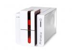 CARD PRINTER PRIMACY SIMPLEX EXPERT - FIRE REDEXPERT PRINTER WITHOUT OPTION USB & ETHERNET