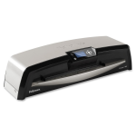 Voyager 125 Laminator - 12.50 inch Lamination Width - 10 mil Lamination Thickness