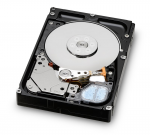 Ultrastar C15K600 450 GB 2.5 inch Internal Hard Drive - SAS - 15000 rpm - 128 MB Buffer