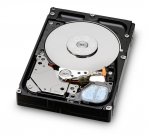 Ultrastar C15K600 300 GB 2.5 inch Internal Hard Drive - SAS - 15000 rpm - 128 MB Buffer
