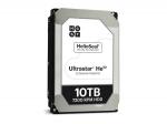 10TB HUH721010ALE600 UltraStar HE10 3.5 inch 256MB 7200RPM SATA6Gb/s 512e Bare