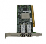 2.0GB dual-channel 64 bit 133MHz PCI-X to Fiber Channel (FC) Host Bus Adapter (HBA) for Windows - Has up to 400MB/s transfer rate