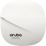 Aruba AP-304 - Wireless access point - Wi-Fi - Dual Band - in-ceiling