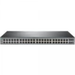 OfficeConnect 1920S 48G 4SFP - Switch - L3 - managed - 48 x 10/100/1000 + 4 x 100/1000 SFP - desktop rack-mountable wall-mountable -