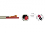 1 PAIR: 16 AWG SPEAKER BULK CABLE 985