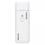Network adapter - USB 2.0 - 802.11a 802.11b/g/n - for NEC UM351W UM351Wi-WK UM351W-WK UM361X UM361Xi-WK UM361X-WK