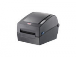 OKI LD630D - Label printer - thermal paper - Roll (4.33 in) - 203 dpi - up to 389.8 inch/min - USB 2.0 LAN serial - auto cutter