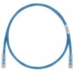 TX6-28 Category 6 Performance - Patch cable - RJ-45 (M) to RJ-45 (M) - 1 ft - UTP - CAT 6 - booted halogen-free - blue