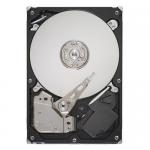 Desktop HDD - Hard drive - 500 GB - internal - 3.5 inch - SATA 6Gb/s - 7200 rpm - buffer: 16 MB