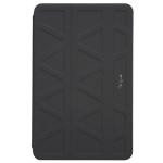 Multi Gen 3-D Folio - Flip cover for tablet - black - 11 inch - for Dell Venue 11 Pro (7140)