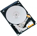 Hard drive - 500 GB - internal - 2.5 inch - SATA 6Gb/s - 5400 rpm - buffer: 8 MB - RoHS Halogen-free