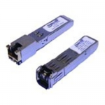 The SFP tranceiver is Cisco compatible and are designed for bidirectional serial-optical data communication such as Gigabit Ethernet or fiber channel at speeds up to 1.25 Gbps.