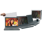 23.6 inch Widescreen Privacy Filter for Monitor Glossy Matte - 23.6 inch Monitor