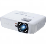 1080p Home Theater - DLP projector - 3D - 2000 ANSI lumens - Full HD (1920 x 1080) - 16:9 - 1080p