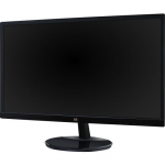 LED monitor - 27 inch (27 inch viewable) - 1920 x 1080 Full HD (1080p) - IPS - 250 cd/m2 - 1000:1 - 7 ms - HDMI VGA - speakers