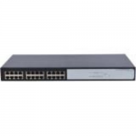 OfficeConnect 1420 24G - Switch - unmanaged - 24 x 10/100/1000 - desktop rack-mountable -