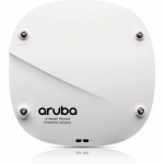 Aruba AP-334 - Wireless access point - Wi-Fi - Dual Band - DC power - in-ceiling