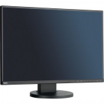 MultiSync - LED monitor - 24 inch (24 inch viewable) - 1920 x 1200 - AH-IPS - 300 cd/m2 - 1000:1 - 6 ms - HDMI DVI-D VGA DisplayPort - speakers - black - with SpectraViewII Color Calibration Solution