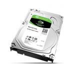 Barracuda Pro v6 - Hard drive - 4 TB - internal - SATA 6Gb/s - 7200 rpm - buffer: 128 MB - with 2 years Rescue Service Plan