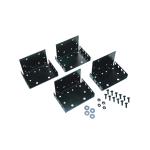 2-Post Rackmount / Wallmount Installation Kit for select Rackmount UPS Systems - Rack mounting kit - wall mountable