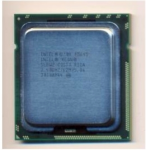 Intel Xeon E5645 Six-Core 64-bit processor - 2.40GHz (Westmere) 12MB Level-3 cache Intel QuickPath Interconnect (QPI) speed 5.86 GT/s 80 watt Thermal Design Power (TDP) FCLGA 1366 socket
