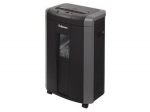 Powershred 76CT Cross-Cut Shredder - Shreds 16 sheets of paper per pass into 397 (5/32 x 1 1/2 Security Level P-4) cross-cut particles for enhanced security