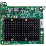 QMH2672 - Host bus adapter - 16Gb Fibre Channel x 2 - for ProLiant BL460c Gen10 BL460c Gen8 BL465c Gen8 BL660c Gen8 WS460c Gen8 StoreEasy 3850