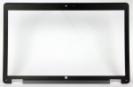 Display bezel - For use on models with a webcam
