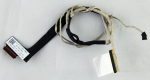 Display panel LVDS cable - For use in models without a webcam